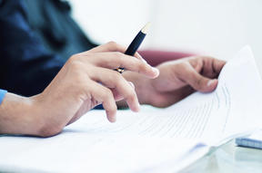 pen on paper - What is an Aztech Recognition Agreement?
