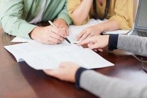 real estate transaction management