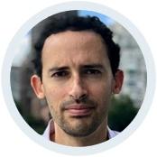 Georges Benoliel Founder of NestApple - NestApple NYC cashback rebate