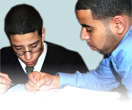 Bronx After School Studying Program - NestApple Corporate Responsibility