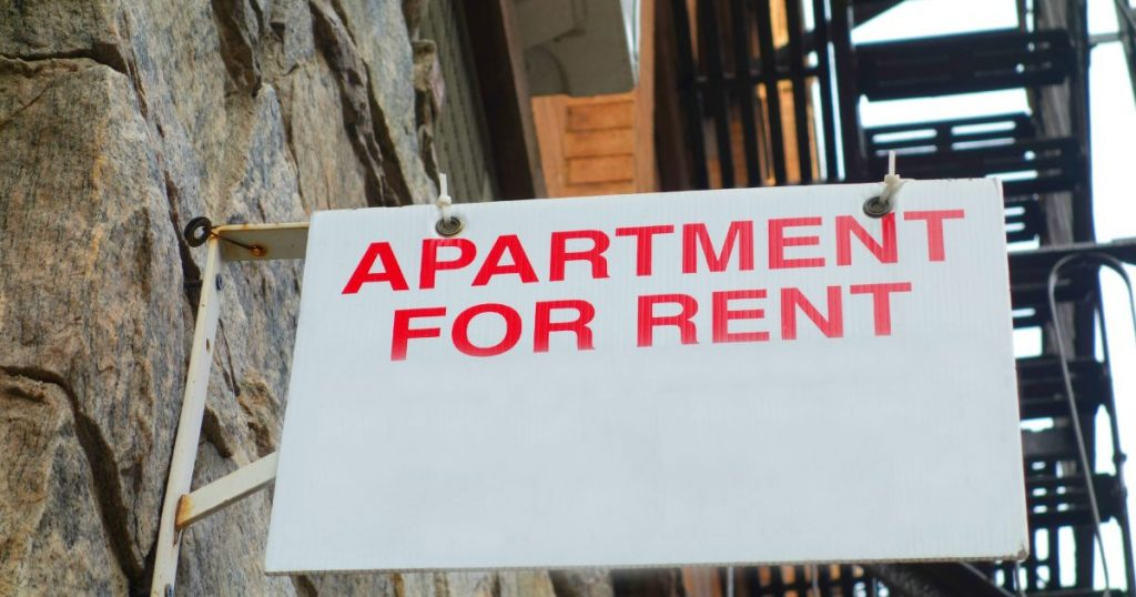 Pros of renting real estate