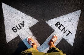 Rent vs Buy NYC seminar