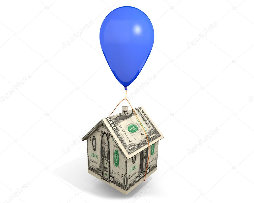 ballon mortgage