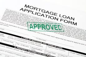 Mortgages in New York City: mortgage application approved