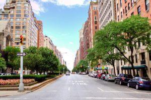 Proprietary Lease - park avenue apartment