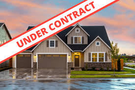 in contract in new york real estate