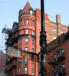 Brooklyn heights - Best Neighborhoods in Brooklyn