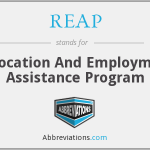 Relocation and Employment Assistance Program