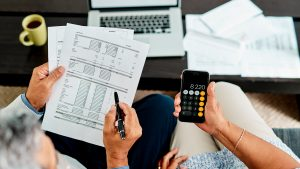 tax calculations for depreciation - Tax Benefits for Investment Properties