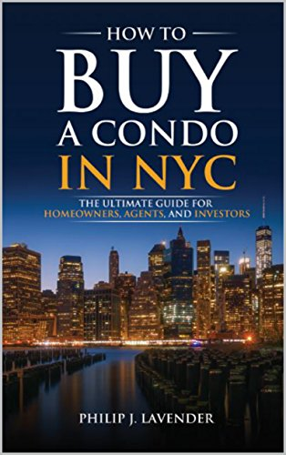 Buying a Condo in NYC book