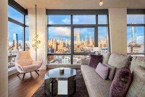 new york city condos