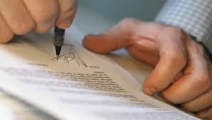 Co-Signer or Guarantor in New York
