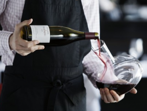 On-Call Sommelier Service nyc