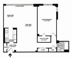 junior 4 apartments for rent nyc