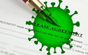 covid in lease agreement