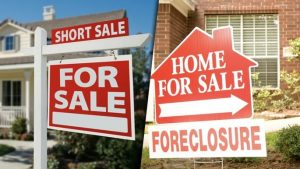 boards to sell a house