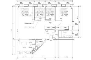 floorplan in nyc - multiple