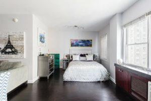 bedroom vs alcove