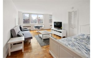 pros and cons of alcove studio apartment