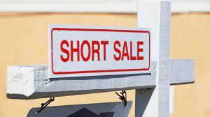 What's a Short Sale?