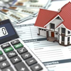 calculator Down payment in NYC - how much downpayment for a house in nyc