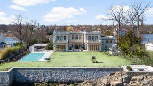 Westchester mansion