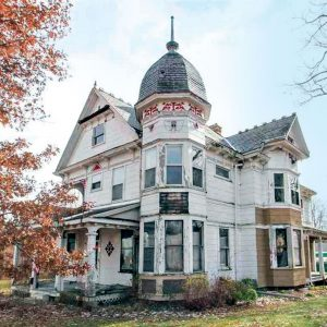 Buying A Historic Home in New York