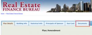 NYC Offering Plan & Amendments