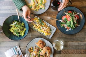 The 10 Best Westchester Towns For Foodies