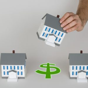 fix and flip Foreclosure Process